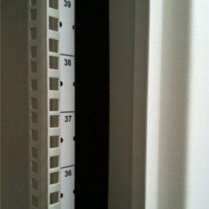 6x48 Scored Foam Blanking Panel