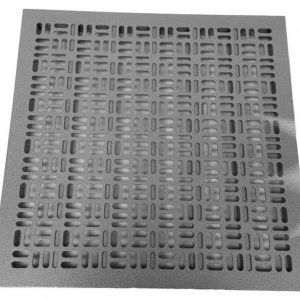 ASM AF320 High FlowRaised Floor Panel for cooling data center servers