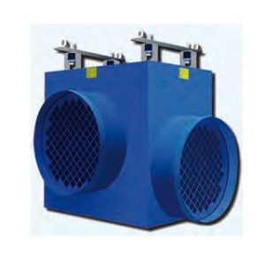 HT-710 Overhead fan system for data center cooling