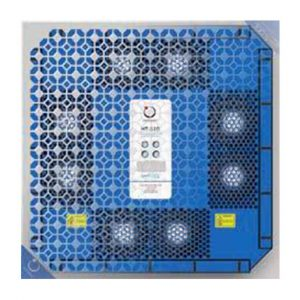 HotSpotr HT-510T Data Center Raised Floor Fan