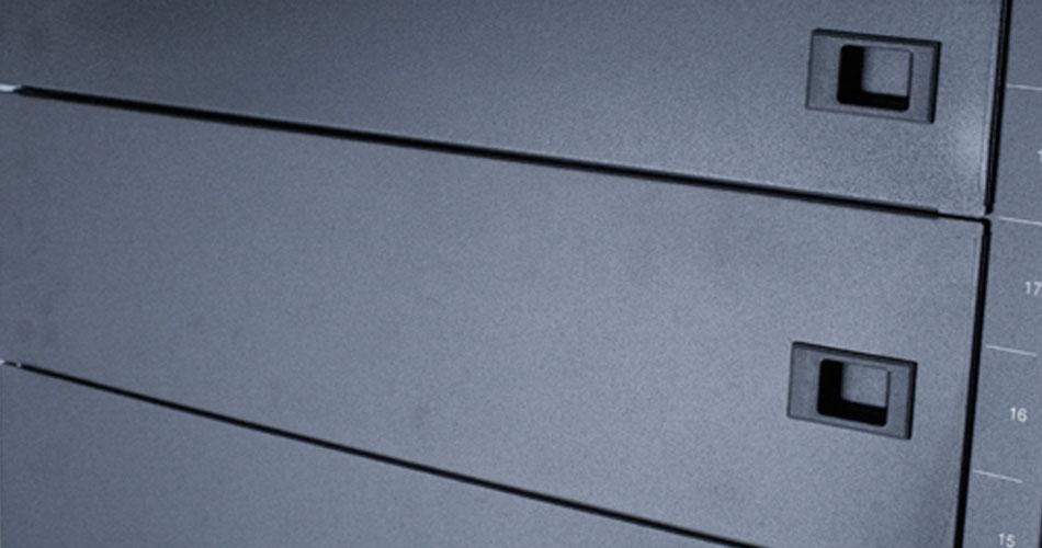 Eti Fasnap panel system, close-up