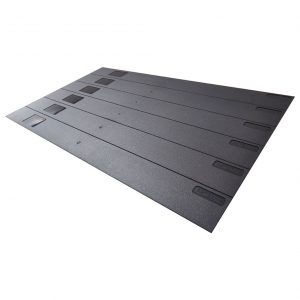 EZi Blank Tool less mounting flat panels