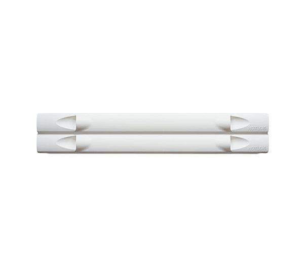 Hotlok Universal 2U Blanking Panel White