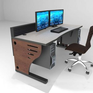 Control Room Furniture