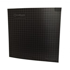 EziBlank Subfloor panel baffle for data centers
