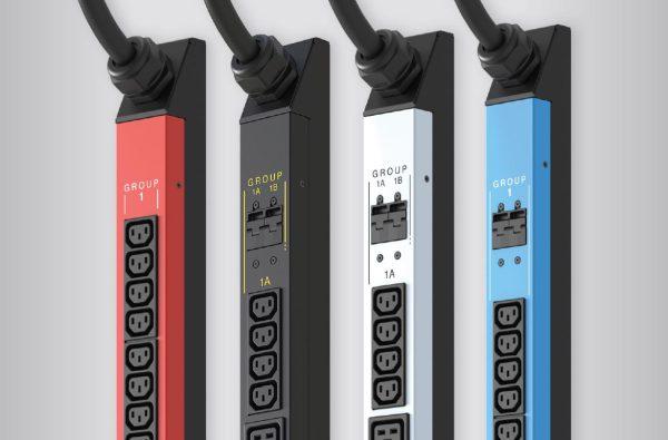 Upsite PowerLok Rack PDU Monitored