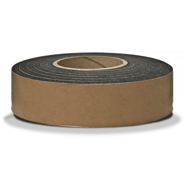 2 Inch Acrycell Foam Gap Seal Tape
