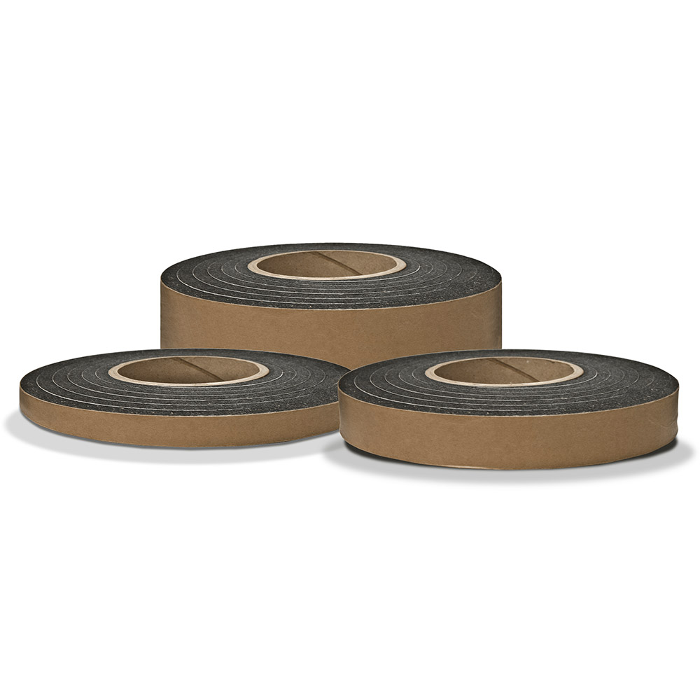 Acrycell Non Particulating Foam Gap Sealing Tape